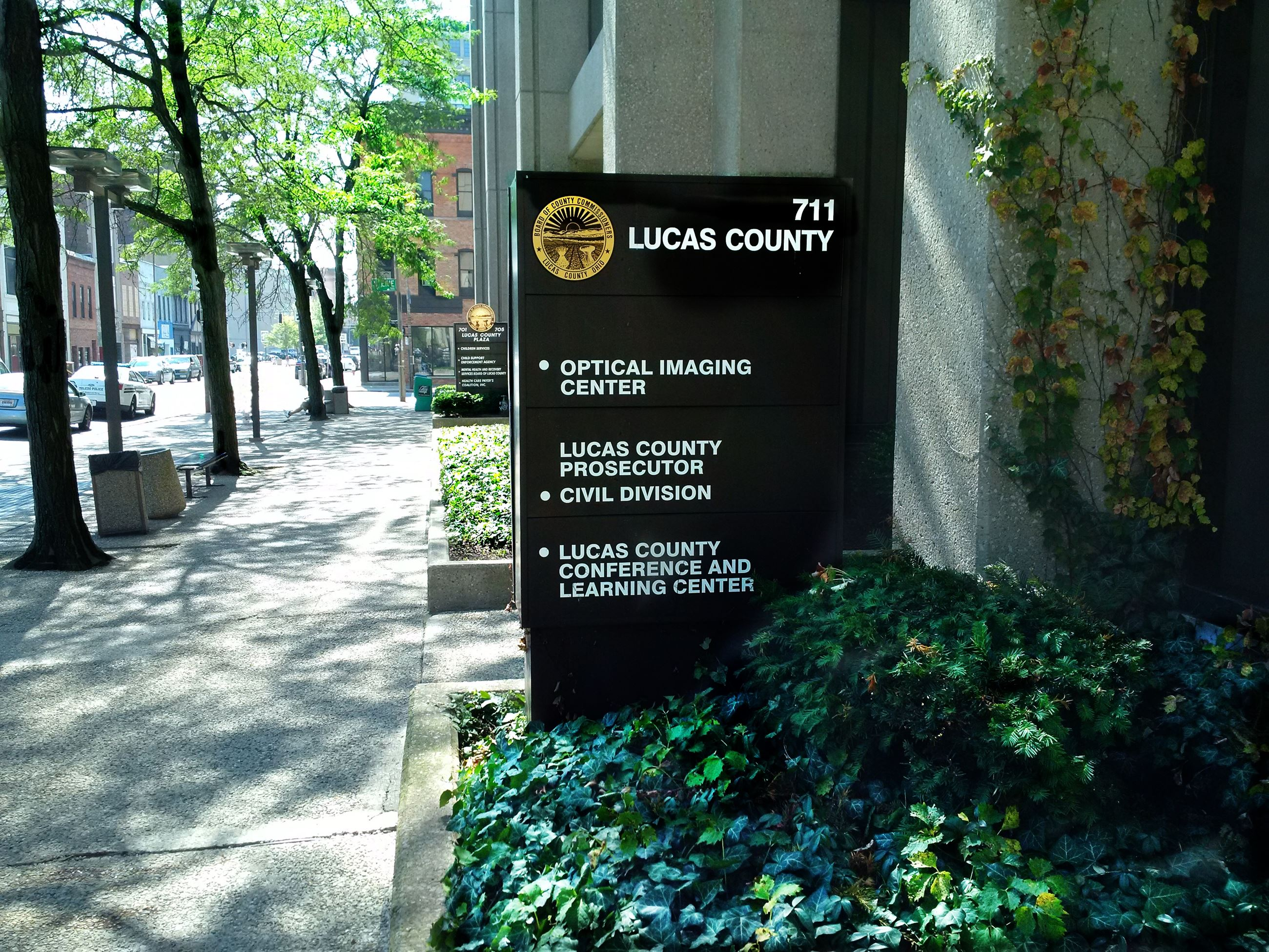 Lucas County Prosecutors Office Civil Division
